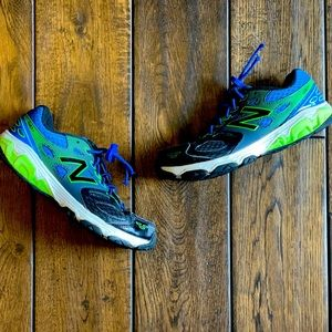 Boys' New Balance Sneakers; Size 2Y